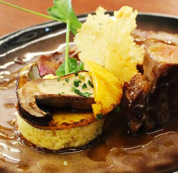 Le Lauracée - Restaurant gastronomique Marseille